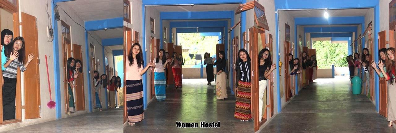 Govt  Hrangbana College - Welcome